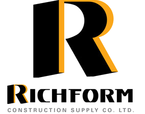 Richform Construction Supply - site opens in new window
